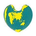 Travailler sur les projections cartographiques avec Worldmap Creator et Thetruesize