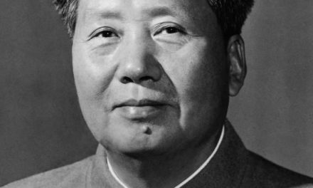 Image illustrant l'article Mao Zedong en 1963 de Clio Carto