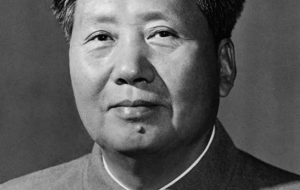 La Chine sous Mao Zedong : une Chine repliée sur elle-même (1949 – 1976)