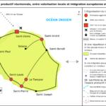 Réaliser une version numérique du croquis effectué à partir de l'analyse d'un document