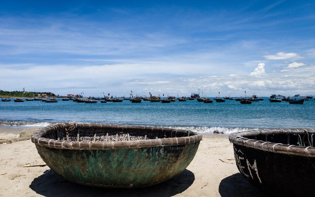 Ressources et tensions en Mer de Chine méridionale (première partie)