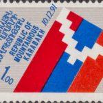 Croquis – le Haut-Karabakh, un tracé frontalier contesté