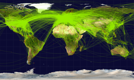 Les croquis de géographie au programme du Baccalauréat Scientifique